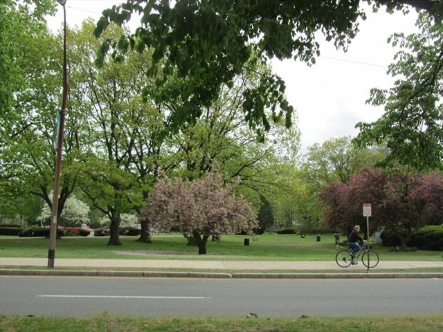 65 Park Drive Boston MA 02215