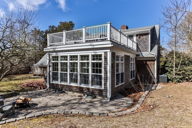 281 Deer Meadow Lane Chatham MA 02633