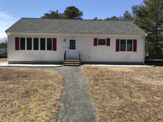 139 Exeter Road Yarmouth MA 02673