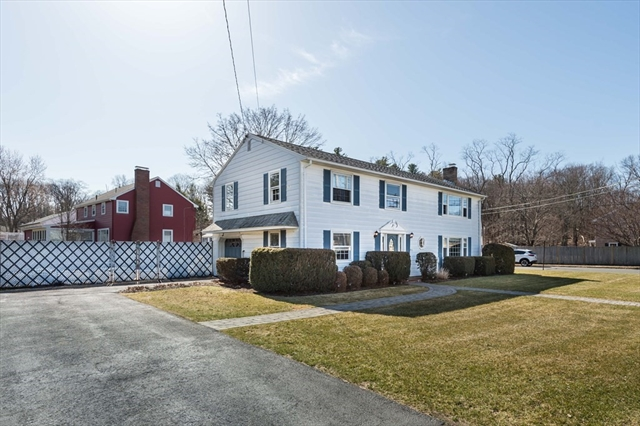 456 Lexington Street Woburn MA 01801