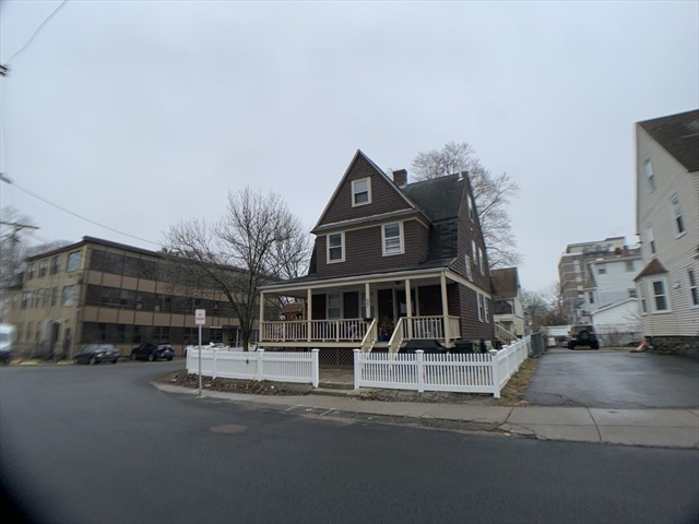 37 Hunt Street Watertown MA 02472