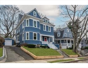 32 Maxfield St, Boston, MA 02132
