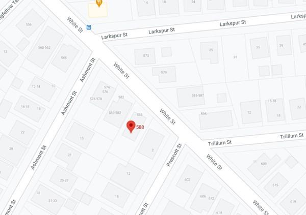 586-588 White Street Springfield MA 01108