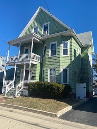 134 Walnut Street Malden MA 02148