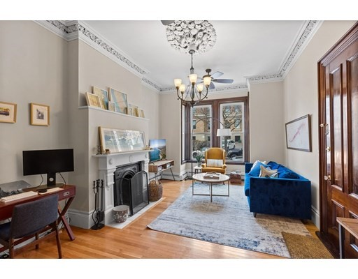 1 Bed, 1 Bath home in Boston for $610,000
