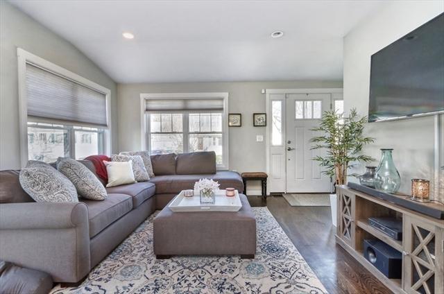 128 Saunders Street Medford MA 02155