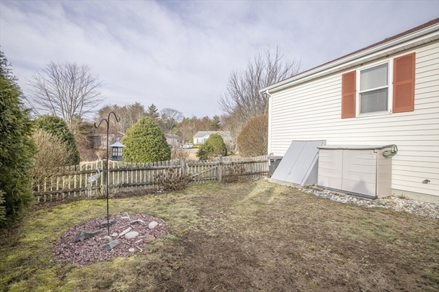 85 Crystal Water Drive East Bridgewater MA 02333