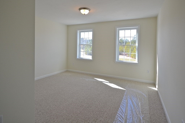 Lot 61/236 Forbes Road Rochester MA 02770