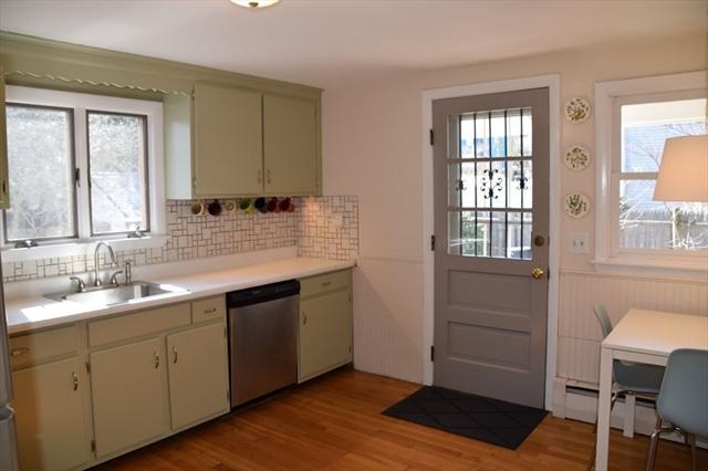 25 Florian Street Boston MA 02131