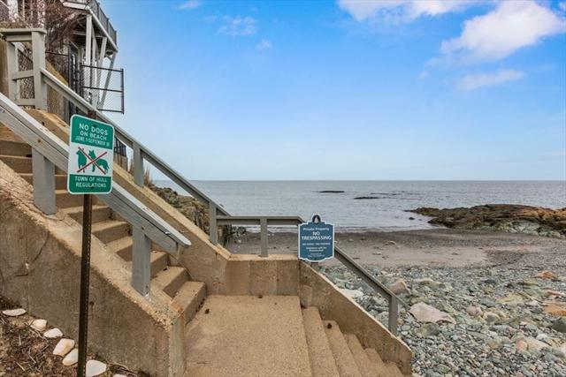 21 Oceanside Drive Hull MA 02045