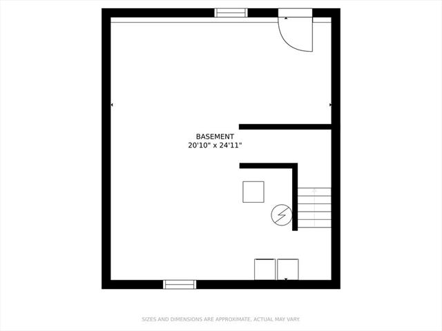 646 Bedford Street Whitman MA 02382