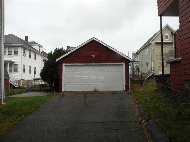 26 Stevenson Everett MA 02149