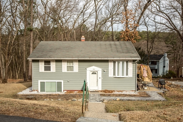 98 Linda Circle Marlborough MA 01752