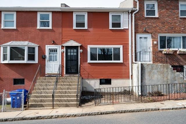 1-D Lorenzo Street Boston MA 02122