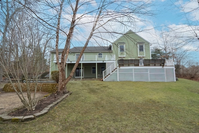 18 Butterfly Way North Attleboro MA 02760