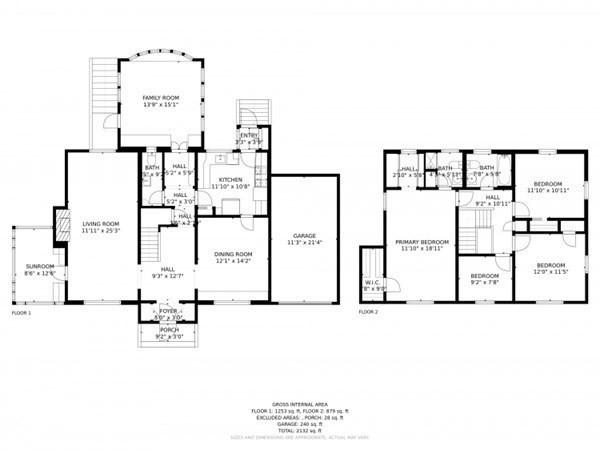 36 Glendale Road Newton MA 02459