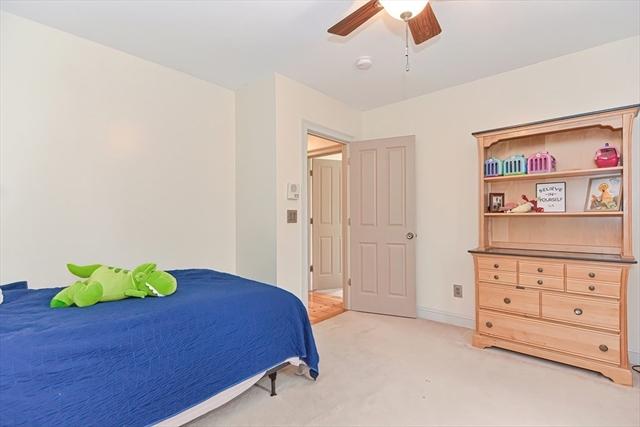 257 Hoppin Hill Avenue North Attleboro MA 02760