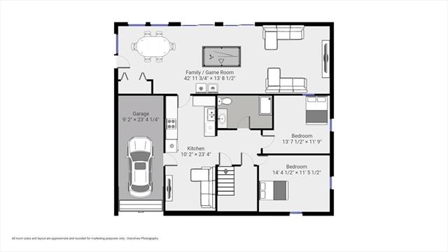 3 Alden Avenue E Randolph MA 02368