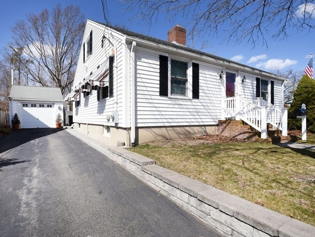 45 Oak Street Brockton MA 02301