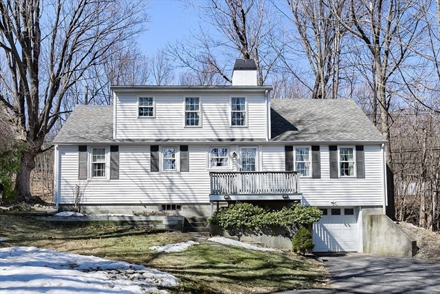 6 Princeton Road Sterling MA 01564