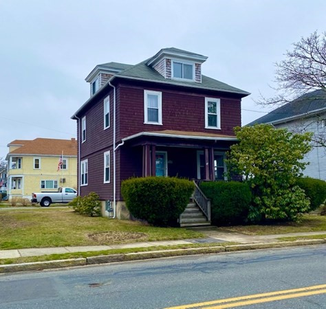 169 Main Street Fairhaven MA 02719