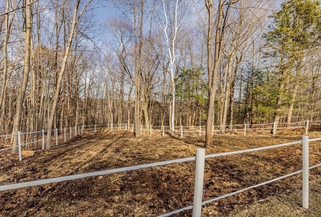 2 Sanderson Brook Road Blandford MA 01008