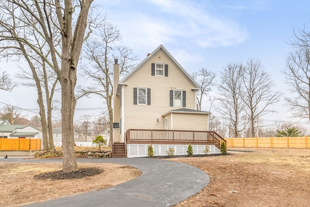 45 Donegal Road Peabody MA 01960
