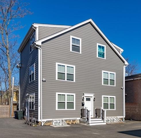 3381R Washington Street Boston MA 02130
