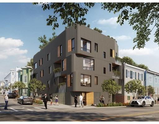 191 Condor Street #1, Boston, MA 02128