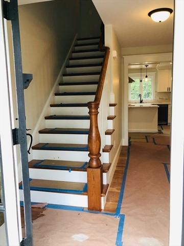 42 Clark's Cove Drive Dartmouth MA 02748