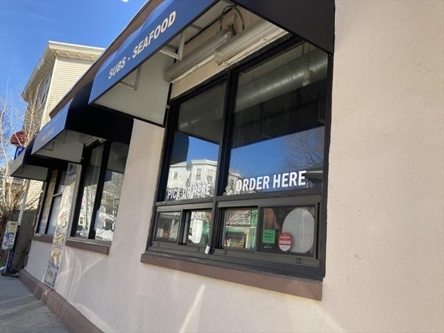 97 Topliff Street Boston MA 02122