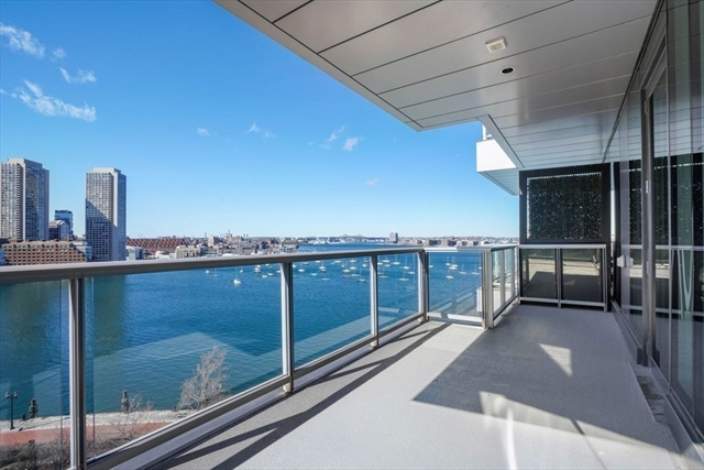 22 Liberty Dr, Boston, MA, 02210, Seaport District Home For Sale
