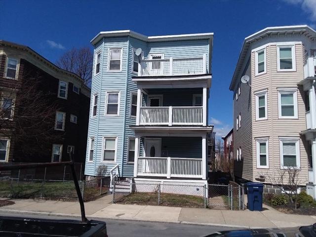 23 Howes Boston MA 02125