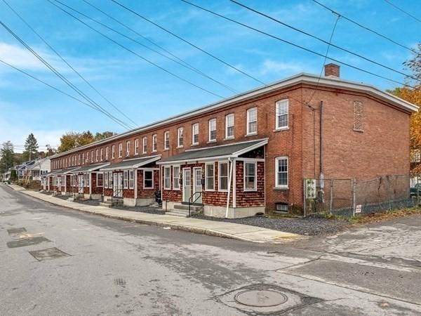 66 Grove Street Clinton MA 01510