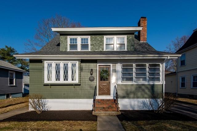 50 Lewis Street Franklin MA 02038