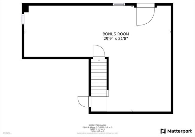 102 White ROCK Yarmouth MA 02675