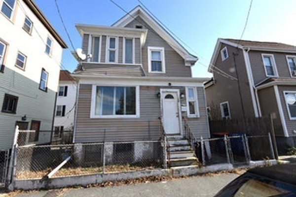 90 Hemlock Street New Bedford MA 02740
