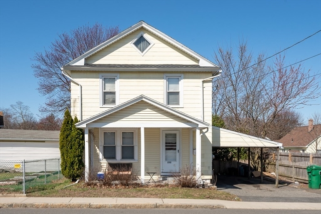 232 Dale Street Chicopee MA 01020