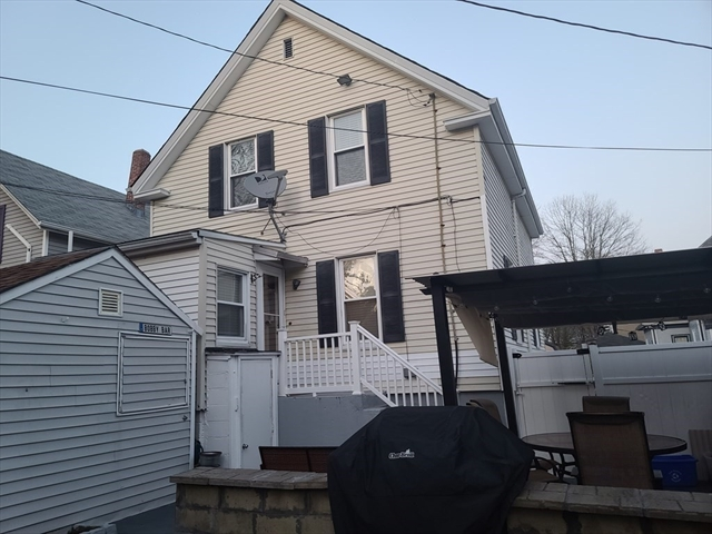 145 Armour Street New Bedford MA 02740