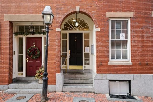 62 W Cedar Boston MA 02114