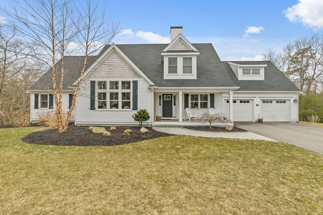 49 Overlook Circle Plymouth MA 02360