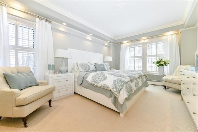 90 Commonwealth Avenue Boston MA 02116