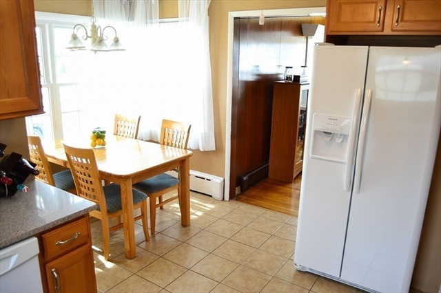 108 Caswell Street New Bedford MA 02745