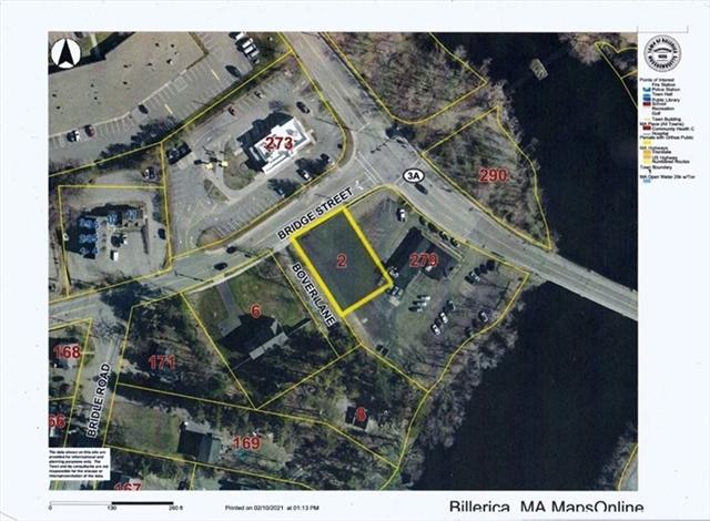 279 Boston Billerica MA 01862