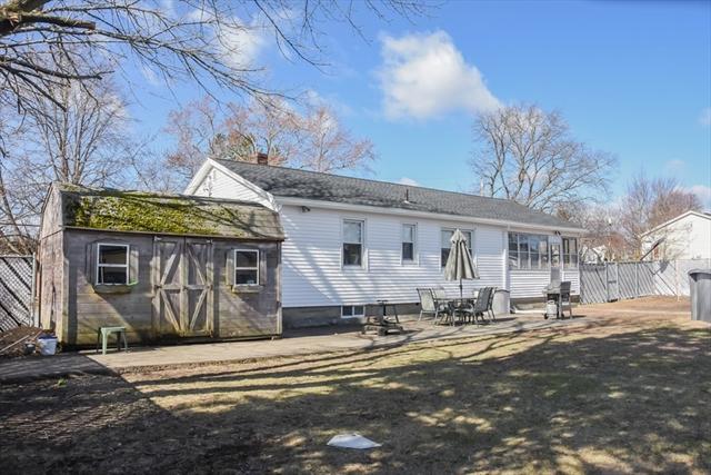 80 Clayton Avenue Methuen MA 01844