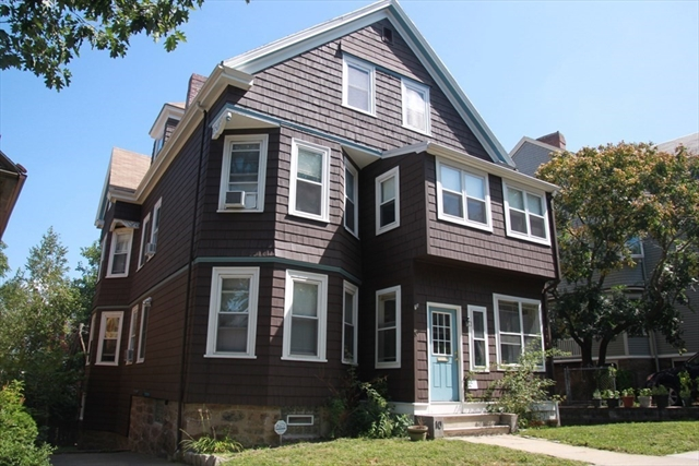 10 Oakview Terrace Boston MA 02130