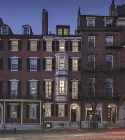60 Beacon Street Boston MA 02108