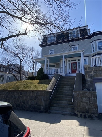 87 Farragut Road Boston MA 02127