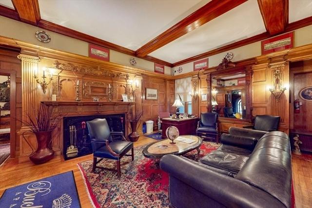 238 & 240 Commonwealth Avenue, Boston, MA, 02116, Back Bay Home For Sale