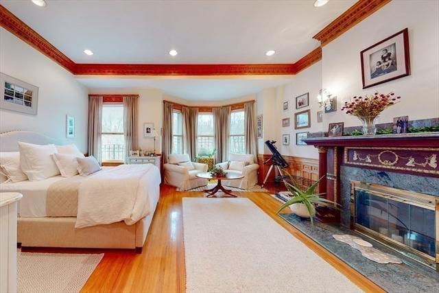 238 & 240 Commonwealth Avenue Boston MA 02116